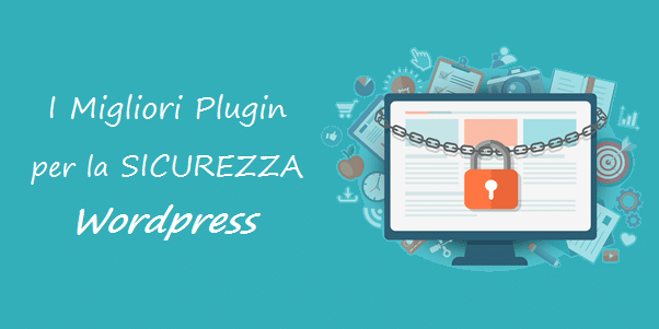 plugin sicurezza wordpress