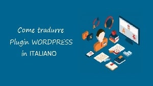 tradurre plugin wordpress