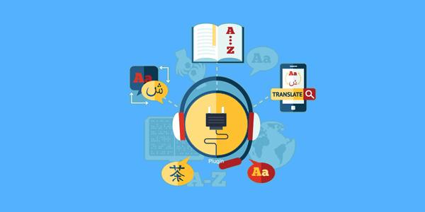 strumenti per le lingue , plugin traduzione