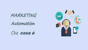 marketing automation cosa è