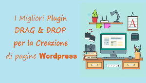 plugin drag & drop wordpress