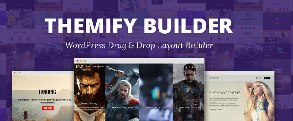 themify builder