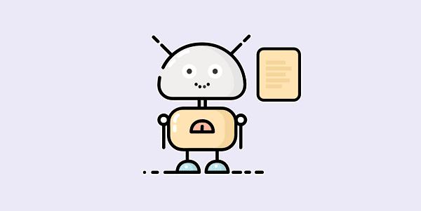 come utilizzare file robots.txt